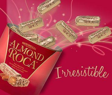 Almond ROCA POP ex Deans Panel art