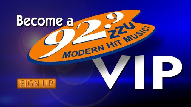 KZZU-FM 92.9 | Modern Hit Music