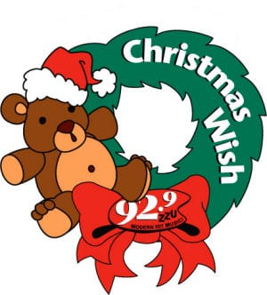 A Christmas Wish.Christmas Wish Faqs Kzzu Fm 92 9 Modern Hit Music